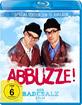 Abbuzze! Der Badesalz-Film Blu-ray