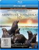 Abenteuer Südafrika 3D - Westkap (Blu-ray 3D) Blu-ray