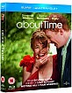 About Time (2013) (Blu-ray + UV Copy) (UK Import) Blu-ray
