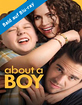 About a Boy - Staffel 1 Blu-ray
