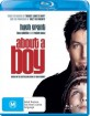 About a Boy (AU Import) Blu-ray