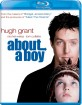 About a Boy (US Import ohne dt. Ton) Blu-ray