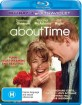 About Time (2013) (AU Import) Blu-ray