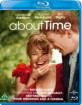 About Time (2013) (DK Import) Blu-ray