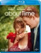 About Time (2013) (FI Import) Blu-ray