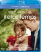 Il était temps (Blu-ray + Digital Copy + UV Copy) (FR Import) Blu-ray