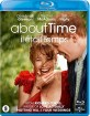 About Time (2013) (NL Import) Blu-ray