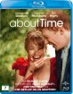 About Time (2013) (NO Import) Blu-ray