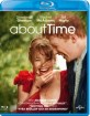 About Time (2013) (SE Import) Blu-ray