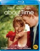 About Time (2013) (KR Import ohne dt. Ton) Blu-ray