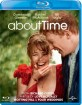 About Time (2013) (ZA Import) Blu-ray
