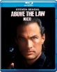 Above the Law - Nico (CA Import) Blu-ray