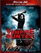 Abraham Lincoln, Vampire Hunter 3D (Blu-ray 3D + Blu-ray + DVD + Digital Copy) (FR Import) Blu-ray