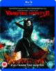 Abraham Lincoln: Vampire Hunter (UK Import) Blu-ray