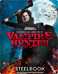 Abraham Lincoln: Vampire Hunter - Limited Edition Steelbook (UK Import)
