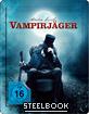 Abraham Lincoln: Vampirjäger 3D - Steelbook (Blu-ray 3D + Blu-ray)