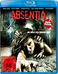 Absentia (Neuauflage) Blu-ray