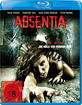 Absentia Blu-ray