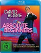 Absolute Beginners Blu-ray