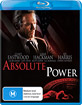 Absolute Power (AU Import) Blu-ray