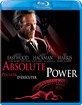 Absolute Power (CA Import) Blu-ray