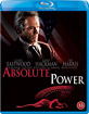 Absolute Power (DK Import) Blu-ray