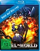 Accel World - Vol. 1 Blu-ray