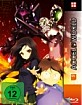 Accel World - Vol. 4 Blu-ray