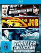Accident (2009) + The Job (2009) + Wieder ein Mord im Weissen Haus (Thriller Box) Blu-ray