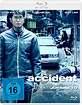 Accident (2009) Blu-ray