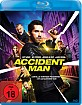 Accident Man Blu-ray