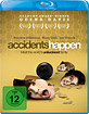 Accidents Happen Blu-ray