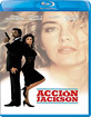 Acción Jackson (ES Import) Blu-ray