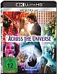 Across the Universe 4K (4K UHD) Blu-ray