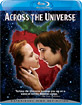 Across the Universe (US Import ohne dt. Ton) Blu-ray