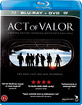 Act of Valor (Blu-Ray + DVD) (DK Import ohne dt. Ton) Blu-ray