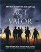 Act of Valor (CH Import) Blu-ray