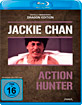Action Hunter (Dragon Edition) Blu-ray