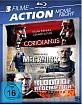 Action Movie Night (3-Disc Set) Blu-ray