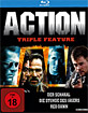 Action Triple Feature - 3-Disc Set Blu-ray