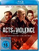 Acts of Violence (2018) Blu-ray