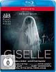 Adam - Giselle (MacGibbon - 2016) Blu-ray