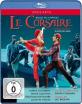 Adam - Le Corsaire (Riolon) Blu-ray