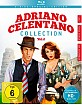 Adriano Celentano Collection - Vol. 2 (3-Disc-Special-Edition) Blu-ray