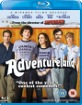 Adventureland (UK Import ohne dt. Ton) Blu-ray