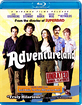 Adventureland (Region A - US Import ohne dt. Ton) Blu-ray