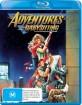 Adventures in Babysitting (AU Import ohne dt. Ton)) Blu-ray