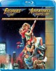 Adventures in Babysitting (CA Import ohne dt. Ton)) Blu-ray