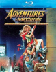 Adventures in Babysitting (US Import ohne dt. Ton) Blu-ray