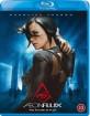 Aeon Flux (SE Import) Blu-ray